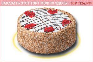 Торт Медовый бриз