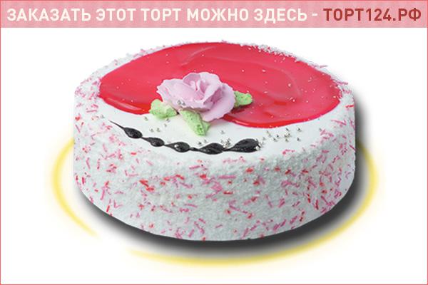 торт императрица фото
