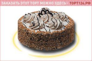 Торт Бедный Абрамович