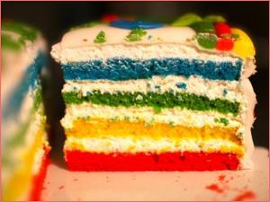 Начинка для торта несколькими слоями